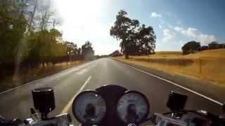 6. Ducati Monster S4RS GoPro Ride No. 2