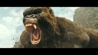 Video 映画『キングコング:髑髏島の巨神』特別映像(Kong is King)【HD】2017年3月25日公開 MP3, 3GP, MP4, WEBM, AVI, FLV Juni 2018