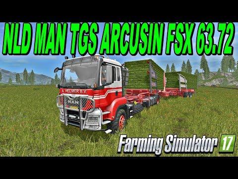 NLD MANTGS arcusin FSX 6372 v1.0