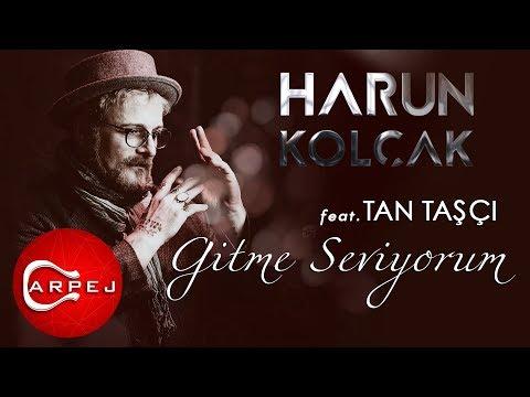 Video Harun Kolçak - Gitme Seviyorum (feat. Tan Taşçı) (Official Audio) download in MP3, 3GP, MP4, WEBM, AVI, FLV January 2017