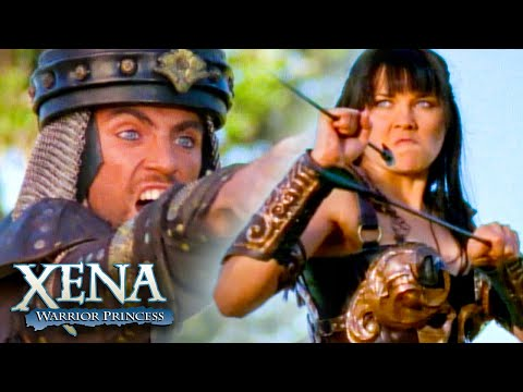 Chariots Of War | Xena: Warrior Princess