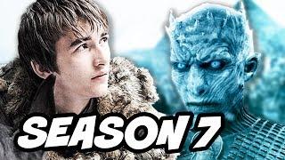 Game Of Thrones Season 7 Episode 1 Preview. Bran Stark, Jon Snow Arya Stark and Sansa, The Hound, Daenerys Targaryen and Samwell Azor Ahai Citadel Theory ► h...