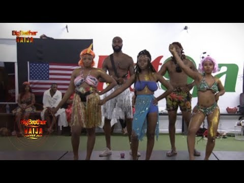 Day 60: Wrap Up – World Culture Day | Pepper Dem: Big Brother | Africa Magic
