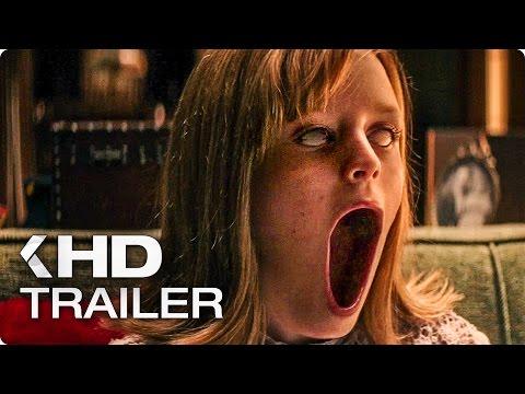 OUIJA 2: Origin of Evil Trailer (2016)