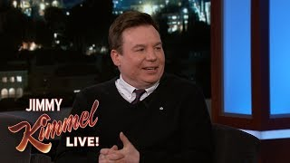 Video Mike Myers Remembers Verne Troyer MP3, 3GP, MP4, WEBM, AVI, FLV Oktober 2018