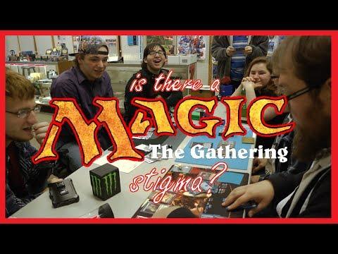 Addressing the Magic the Gathering Stigma / A Short Documentary