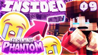 ▸▶► Don't forget to smash that like button ◄◀◂➜ Welcome to episode 9 of the Factions Phantom series! Today we learn that we were insided and raided... We lost everything▬▬▬▬▬▬▬▬▼ Expand ▼▬▬▬▬▬▬▬▬➜If you guys have any suggestions or anything you want to tell me please leave a comment down below! I try to respond to all of my comments! If I don't manage to reply to your comment within a few days of it being posted go ahead and tweet at me, I'm pretty active on twitter!▬▬▬▬▬▬▬▬▬▬▬▬▬▬▬▬▬▬▬▬▬▬▬▬▸▶►Links and stuff ◄◀◂✘ Ip in this Video: pvp.thearchon.net✘ Follow me on Twitter: https://twitter.com/ZachPlays1✘ Current Sub Count: 11,254✘ Help me get to 15,000 Subs: https://www.youtube.com/channel/UCJPS...▬▬▬▬▬▬▬▬▬▬▬▬▬▬▬▬▬▬▬▬▬▬▬▬▸▶► Other stuff! ◄◀◂✘Song: https://www.youtube.com/watch?v=nRa-e...✘ Intro song: Lot to Learn - by Life of Dillon✘ Intro creator: https://www.youtube.com/channel/UC22a...✘ Thumbnail creator: https://twitter.com/InsideOutGFXe