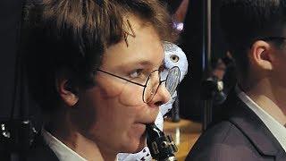 Hogwarts Symphony Orchestra plays Harry Potter ハリー・ポッターシリーズ Orchestral Medley - Yule Ball Waltz