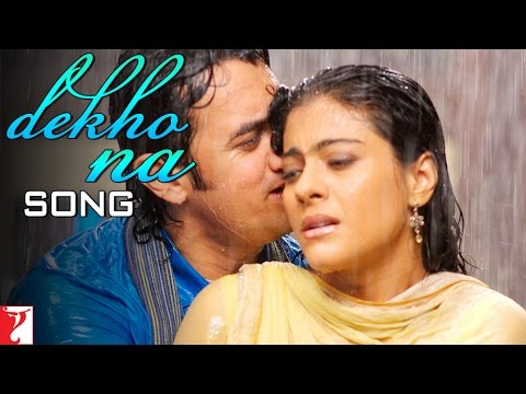 Dekho Na - Fanaa Love Song