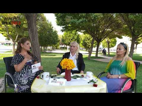 Zeynep ile Girişimci Kadınlar programının bu bölümünde sanatçı Bilge ERDOĞAN ve Gülcan MALKOÇ konuk oluyor.