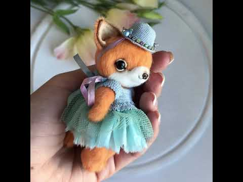 Aqua Lola Fox (видео)