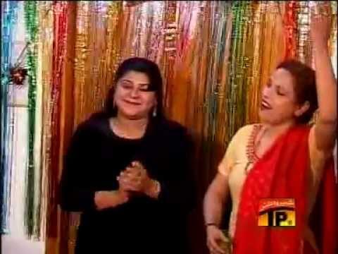 Download Khushia Wari Mehfil   Samina Kanwal   Album 1   Hits Songs   Thar Production HD Mp4 3GP Video and MP3