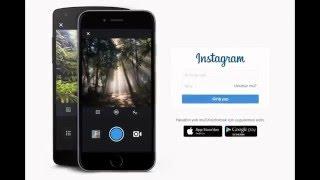 Instagram şifremi unuttum şifre sıfırlama detay: http://www.andronova.net/instagram-sifremi-unuttum-instagram-sifre-kurtarma/Instagram parolamı unuttum, Instagram şifre kurtarma nasıl yapılır? Instagram şifrem çalındı veya çalınmış olabilir. Instagram parolamı unuttum ne yapmalıyım? Instagram başvuru adımlarını dikkatli okumanızı öneririm. Sorununuzu tam olarak anlatmanız ve doğru seçeneği seçmeniz gerekiyor.