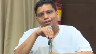 Teacher's Day Celebration: Achraya balkrishna | Patanjali University, Haridwar | 07 Sept 2016
