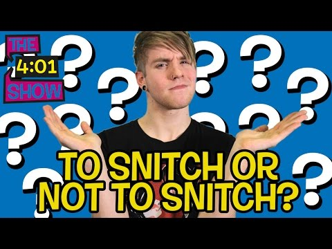 Video Should you EVER snitch on a friend? | Patty Walters | Speakerbox download in MP3, 3GP, MP4, WEBM, AVI, FLV February 2017