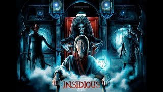 Nonton Insidious Trailers 1, 2, 3, 4 The last key  2018 Film Subtitle Indonesia Streaming Movie Download