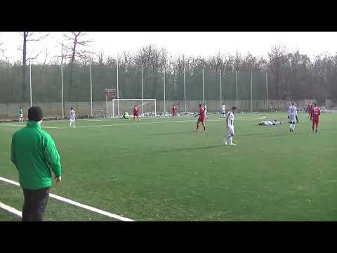 muži: FK Hodonín - Dynamo Malženice 0:2