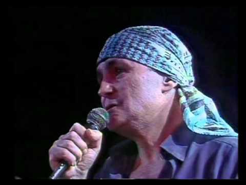 Leonardo Favio video La bohemia - Gran Rex 1999