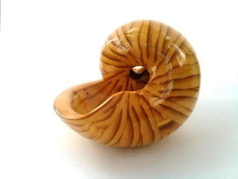 Scroll Saw Shells