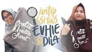 Video Intip isi tas nya Dila dan Evhie MP3, 3GP, MP4, WEBM, AVI, FLV November 2018