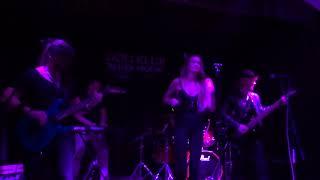 Video Stringguards - Just For Us LIVE 2018, Doli Klub