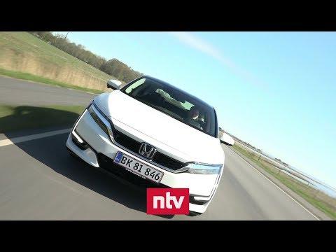 Was das Wasserstoffauto bremst - die deutsche Autoind ...