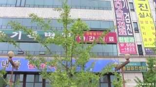 Daegu South Korea  City new picture : Daegu, South Korea - City, Tower and Seomun Market