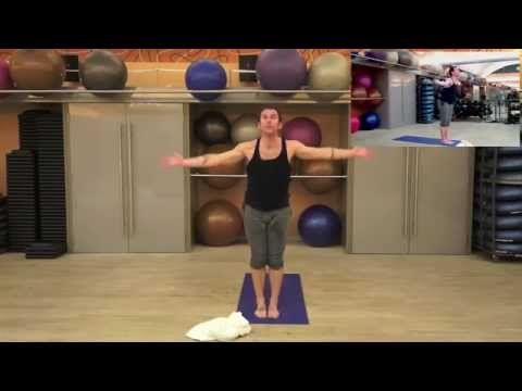Power Yoga for Weight Loss – 1 Hour