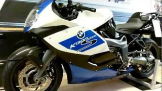 7. BMW K1300S ''HP'' Package Limited Edition ''Akrapovic'' Exhaust * see also PLAYLIST & SUBSCRIBE