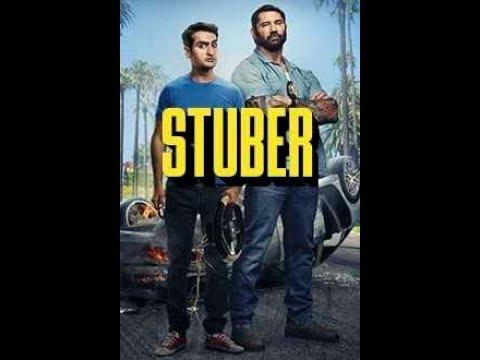 Cara Download Film 2019 | STUBER 2019 #STUBER