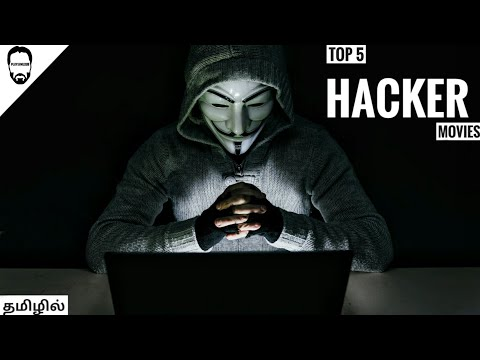 Top 5 Hollywood Hacker Movies in Tamil Dubbed | Hollywood movies in tamil dubbed | Playtamildub