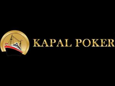 Official KapalPoker.com Agen Poker, Domino dan Capsa Online Indonesia Terpercaya