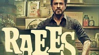 Raees (2017) - Fan Teaser Trailer 2 - SRK, Mahira Khan
