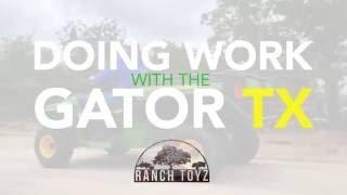 7. Gator TX