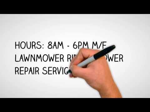 Cub Cadet Engine Repair Shop Denver – Call 720-298-6397