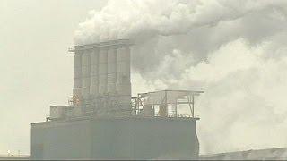 هوای عاری از آلودگی، یکی از راههای کاهش سرطان