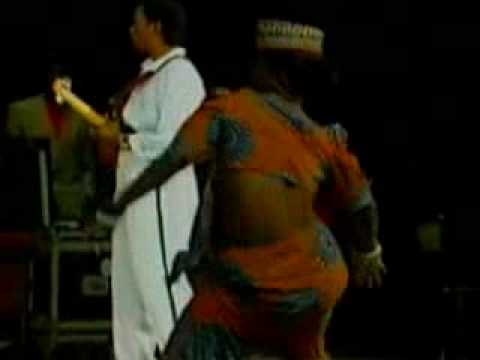 Kanda Bongo Man Live  Zikimoto Special