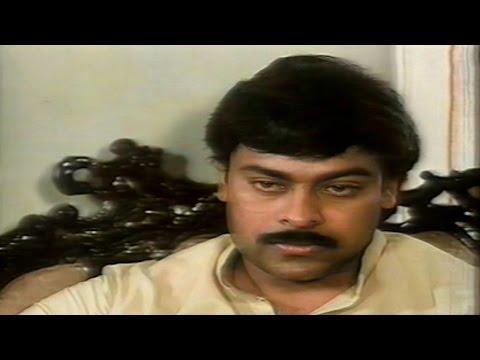 Rudraveena || Cheppalani Undi Video Song || Chiranjeevi, Shobana