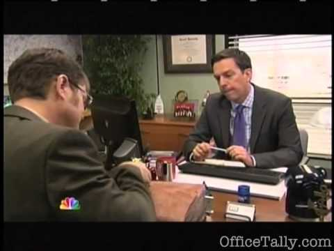 The Office 8.06 Preview