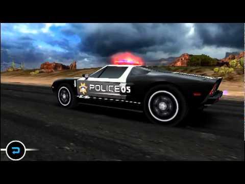 Скриншоты игры Need for Speed: Hot Pursuit – Жажда скорости на Android android