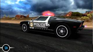 Need for Speed Hot Pursuit YouTube video