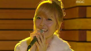 Girl's generation - Gee, 소녀시대 - 지, Lalala 20091224