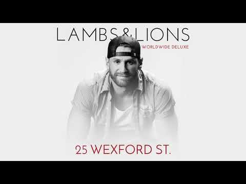 Chase Rice - 25 Wexford St. (Official Audio)