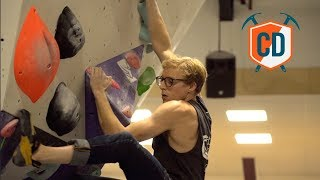 Can Louis Kick Off Blokfest With A Bang? | Climbing Daily Ep.1277 by EpicTV Climbing Daily