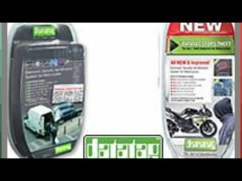 Datatool Product range