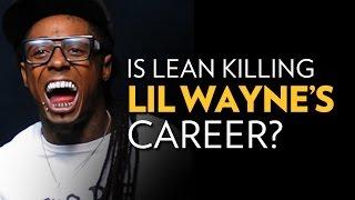 Is Lean Killing Lil Wayne's Career?