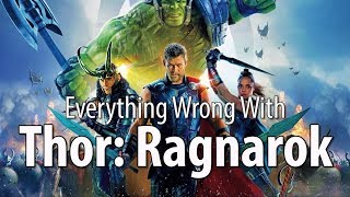 Video Everything Wrong With Thor Ragnarok In 15 Minutes Or Less MP3, 3GP, MP4, WEBM, AVI, FLV Maret 2019