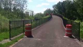 Vestal (NY) United States  city photo : Rail Trail New Extension Vestal, NY