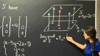 Solving Ax=0 | MIT 18.06SC Linear Algebra, Fall 2011