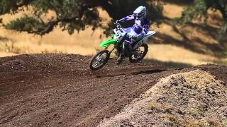 10. First Impression: 2013 Kawasaki KX450F - TransWorld MOTOcross